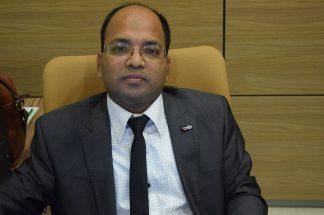 Asif Anwar Alig