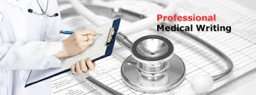 Medical Content Writer in New Delhi