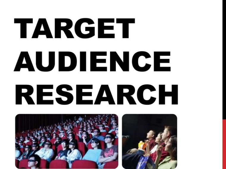 Research Audience