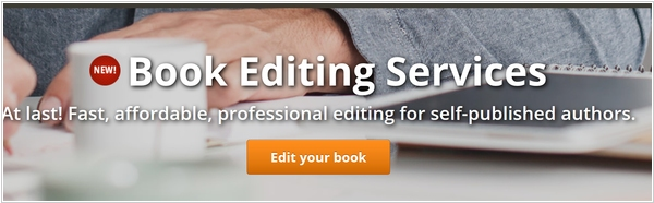 ebook editing services
