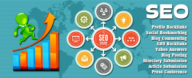 SEO company in India