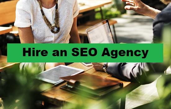Hiring a Great SEO Agency
